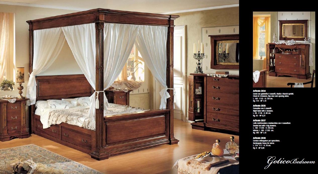 Colectia gotico sufragerii si dormitoare - Camera da letto orchidea ...